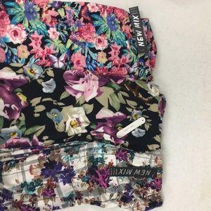 Pants - Plus size leggings set